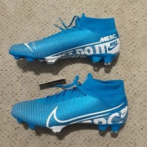 NEW Nike Mercurial Superfly 360 VII 7 Pro FG Clts.